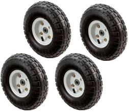 Farm & Ranch FR1055 10-Inch Pneumatic Replacement Turf Tire