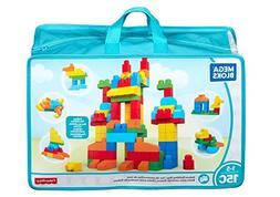 Mega Bloks First Builders Deluxe Building Bag - 150 Piece