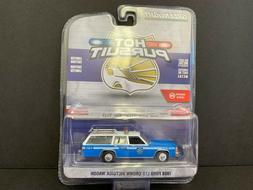 Greenlight Ford LTD Crown Victoria Wagon 1988 NYPD 42870 C 1