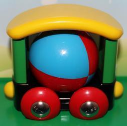 BRIO Friends Ball Wagon