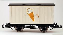 Bachmann G Scale Train  Thomas & Friends Ice Cream Wagon 980
