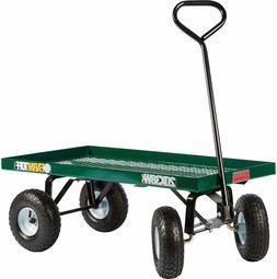 garden cart wagon outdoor living garden tools