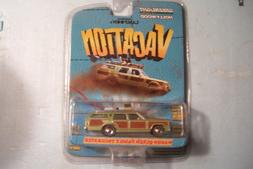 GL HOLLYWOOD SERIES 12 NATIONAL LAMPOON'S VACATION WAGON QUE