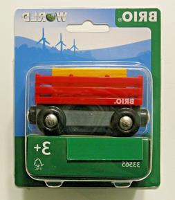 BRIO HAY WAGON 33565 BRAND NEW SEALED!  AGES 3+ FREE SHIPPIN