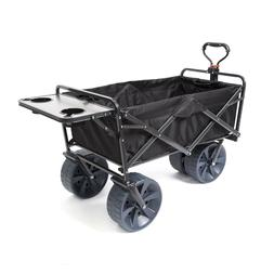 Mac Sports Utility Carts Heavy Duty Collapsible Folding All