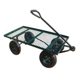 Sandusky Lee Heavy Duty Flat Nursery Cart