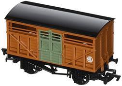 Bachmann HO Scale Train GWR Cattle Wagon 77016