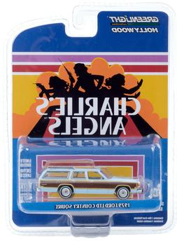 Greenlight Hollywood Series 29 Charlie's Angels 1979 Ford LT