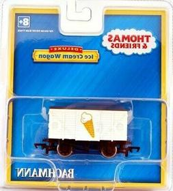 Bachmann Industries Thomas and Friends Ice Cream Wagon