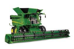 John Deere Big Farm S670 Combine Toy - TBEK46070