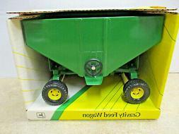 John Deere  Gravity Feed Wagon   by Ertl