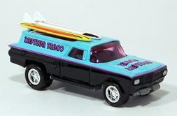 Johnny Lightning   '60's Summer Surf Rods   Vixens   Santa M