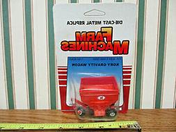 Kory First Edition Gravity Wagon By Ertl 1/64th Scale