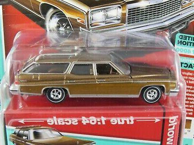 Auto 2019 Premium R1 Muscle 1976 Wagon