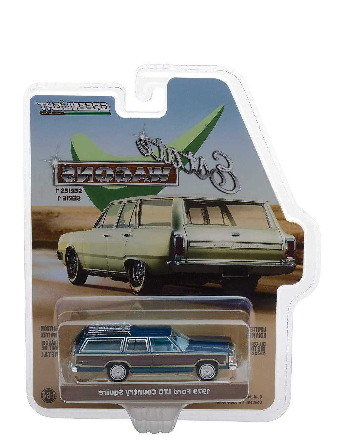 1 64 estate wagons s1 1979 ford