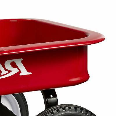Inch Wheels Design Kids Red