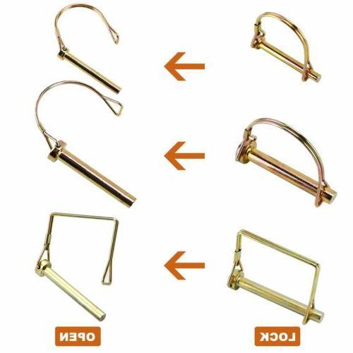 20Pack Pin Trailer Pin