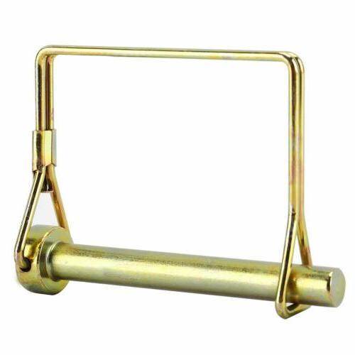 20Pack Shaft Lock Trailer Coupler Pin Lawn
