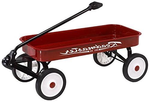 34 steel wagon r6221t