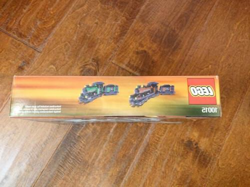 Lego 9V Own Train Set 10015 Wagon New