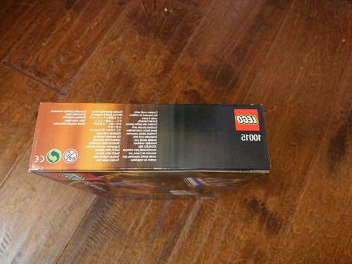 Lego My Train 10015 Passenger Wagon New Sealed!