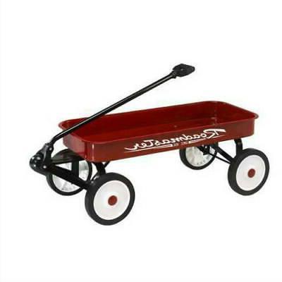 "Roadmaster Pacific Cycle 34"" Steel Wagon"