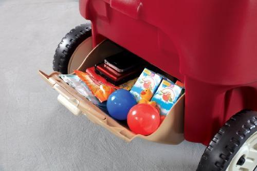 Step2 Around Wagon For Kids