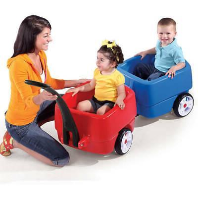 Step2 Choo Choo Kids Wagon