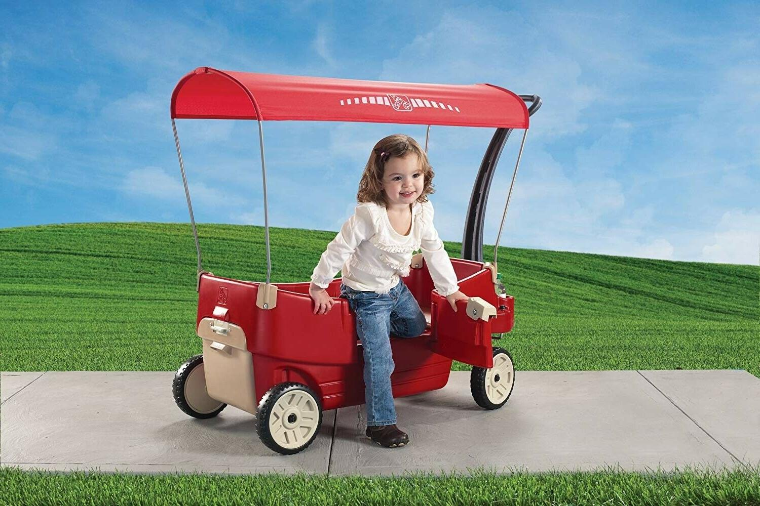 Step2 Wagon - Kids Wagons - BRAND NEW
