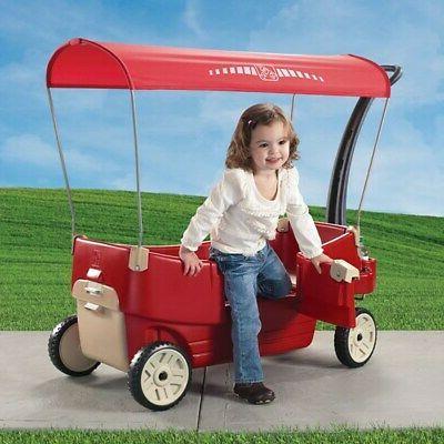 Step2 Wagon - Wagon With - BRAND NEW