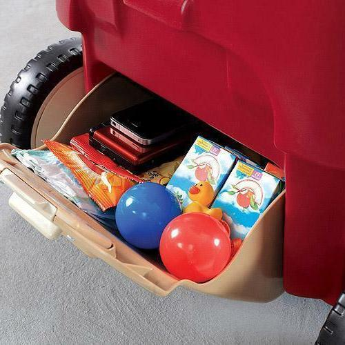 Wagon, Brand New Box