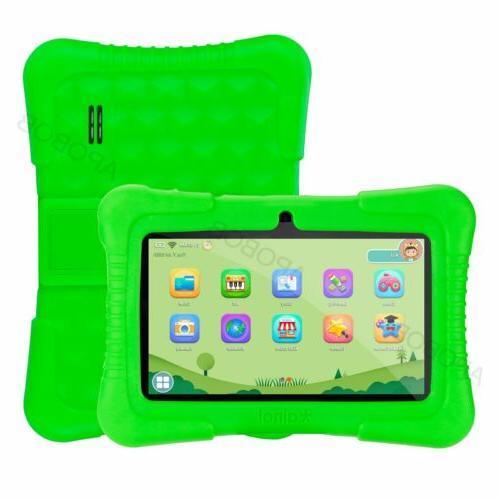 APOBOB HD 16GB Kids PC Dual Bundle Case