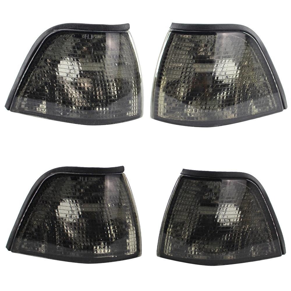 Car Signal Light Left/Right For BMW 3 <font><b>Series</b></font> 4DR