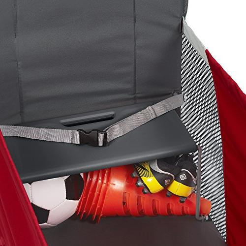 Radio Flyer Cargo Canopy, Wagon Seats,
