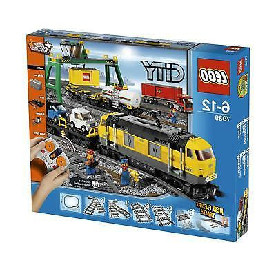 city cargo train 7939 discontinued by manufacturer