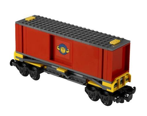 LEGO City 7939