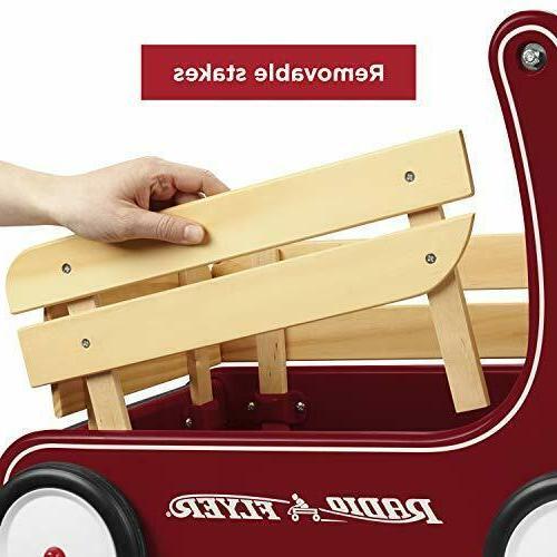 Radio Classic Wagon Toy