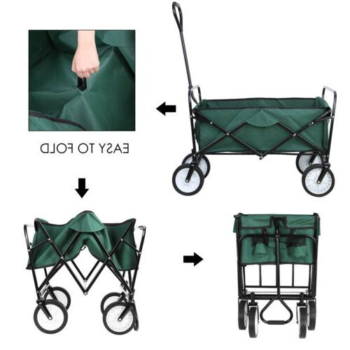 Collapsible Folding Utility Compact Outdoor kids Garden Camping