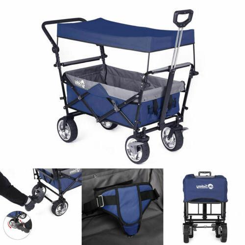 Collapsible Beach Cart Sport +