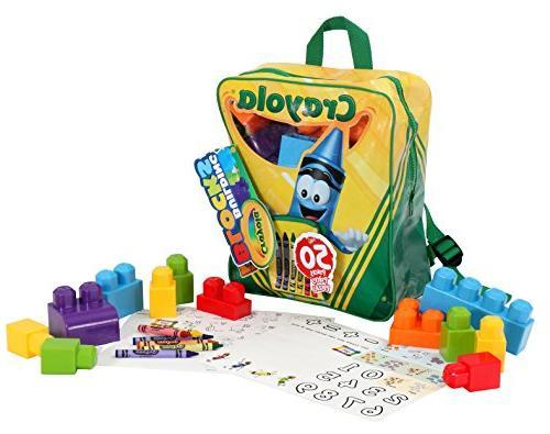 crayola kidsatwork learn n play