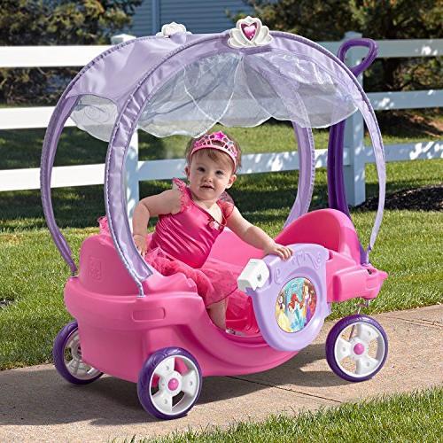 Step2 Princess Wagon