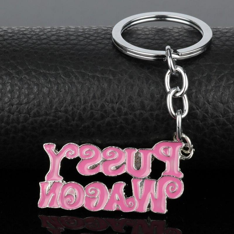 Alloy Keyring Movie Kill Accessories For Gift