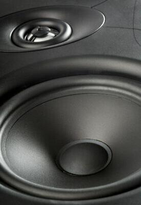 DT Series DT6.5LCR InWall Speaker Each