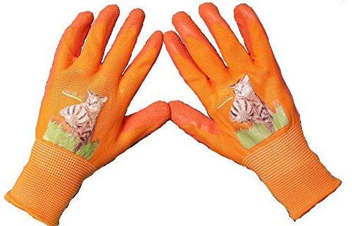 fantastichelper kids gardening gloves