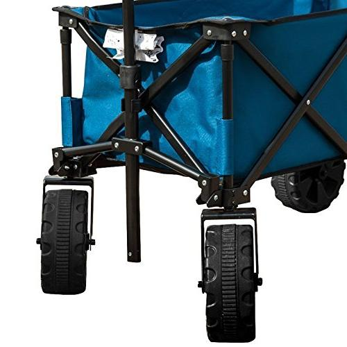 Timber Ridge Folding Wagon and