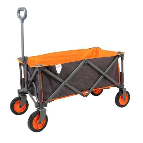 PORTAL Folding Collapsible Cart Outdoor Sports Camping