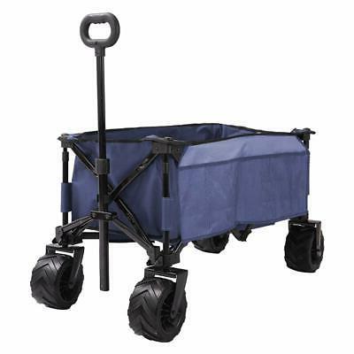 folding wagon cart