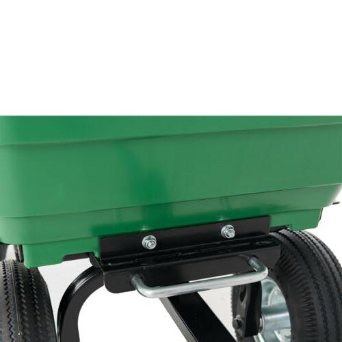 Dumper Wagon Wheel Barrow