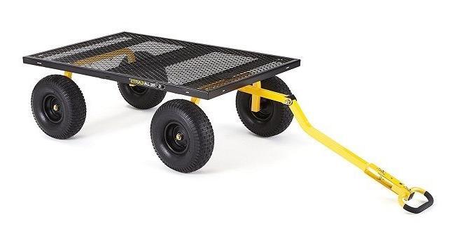 Garden Cart Yard Lb