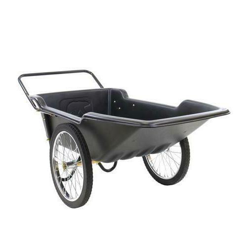 heavy duty 400 lbs rugged utility cart